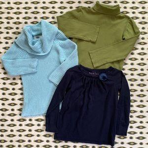 4/5 Zara/Crewcuts/Old Navy bundle